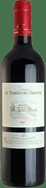 Domaine de Terrefort Bibonne