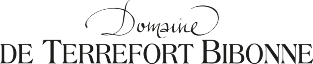 Logo Domaine Terrefort Bibonne