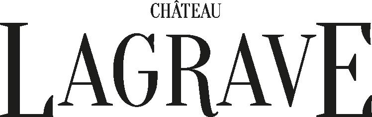Chateau Lagrave logo