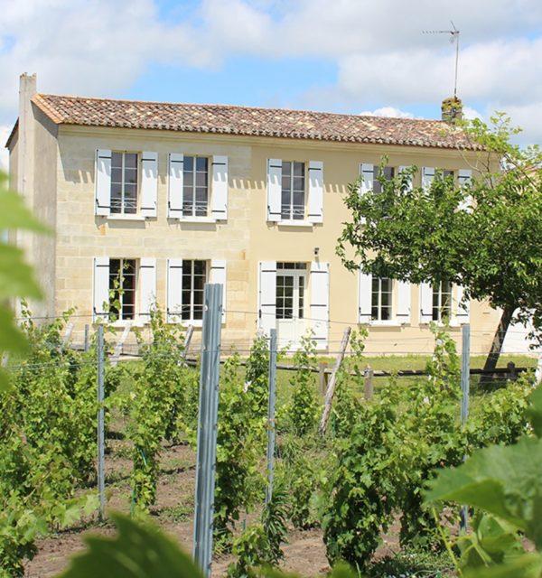 Château Lagrave